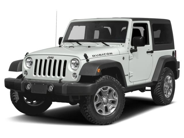 Photo Used 2017 Jeep Wrangler Rubicon Hard Rock Rubicon Hard Rock 4x4 Ltd Avail For Sale in New London  Near Norwich, CT