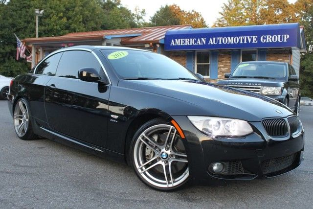 Photo 2011 BMW 3 Series M-Sport Package