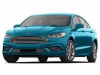 2018 Ford Fusion Hybrid SE Sedan - Tustin