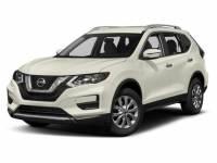 Used 2017 Nissan Rogue For Sale | Triadelphia WV