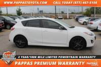 Used 2013 Mazda Mazda3 5-Door For Sale Saint Peters MO | JM1BL1L32D1798769