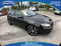 Used 2014 Chrysler 200 Limited| For Sale in Winter Park, FL | 1C3CCBCGXEN115504