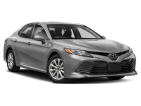 New 2019 Toyota Camry LE FWD 4dr Car