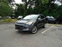 2016 Ford Escape SE PANORAMIC. LTHR. WHEELS. PWR TAILGATE