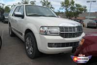 Pre-Owned 2008 Lincoln Navigator 4-Wheel Drive Sport Utility