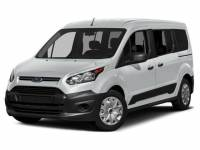 Home of the $500 Price Beat Guarantee: 2017 Ford Transit Connect Titanium Wagon