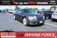 PRE-OWNED 2014 CHRYSLER 300 C WITH NAVIGATION