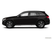 Used 2016 Mercedes-Benz GLC GLC 300 SUV