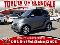 Used 2015 Smart Fortwo, Glendale, CA, Toyota of Glendale Serving Los Angeles