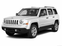 Used 2014 Jeep Patriot Sport FWD SUV near South Bend & Elkhart