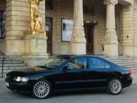2003 Volvo S60 2.4 M Sedan