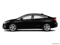Used 2016 Chevrolet Cruze Premier Sedan