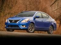Used 2015 Nissan Versa 1.6 S Plus Sedan in Burton, OH