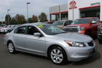 Used 2009 Honda Accord 4dr I4 Auto EX For Sale Salem, OR