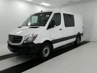 Pre-Owned 2016 Mercedes-Benz Cargo 144 WB Sprinter 2500