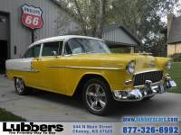 1955 Chevrolet Belair Coupe