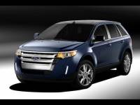 Used 2011 Ford Edge 4dr SEL AWD For Sale in Oshkosh, WI