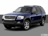 2007 Ford Explorer XLT SUV V6 12V