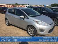 2011 Ford Fiesta SES Hatchback I4 Ti-VCT