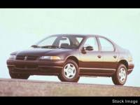 Pre-Owned 1998 Dodge Stratus Front Wheel Drive 4dr Sedan