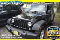 2017 Jeep Wrangler JK Unlimited Sport 4x4 SUV Long Island, NY