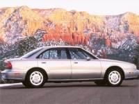 1995 Oldsmobile delta 88
