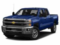 Used 2016 Chevrolet Silverado 2500HD LT 6.0 GAS Z-71 LIKE NEW 1 OWNER in Ardmore, OK