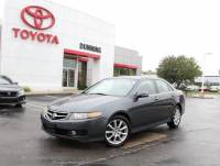 Used 2007 Acura TSX Base For Sale In Ann Arbor