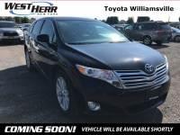 2012 Toyota Venza LE Crossover