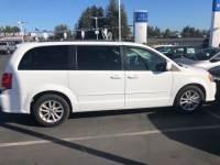 Used 2014 Dodge Grand Caravan SXT Minivan