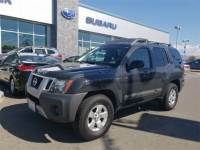 Used 2011 Nissan Xterra X for sale in Fremont, CA