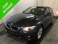 Quality 2015 BMW 328i West Palm Beach used car sale