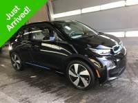 Quality 2016 BMW i3 West Palm Beach used car sale