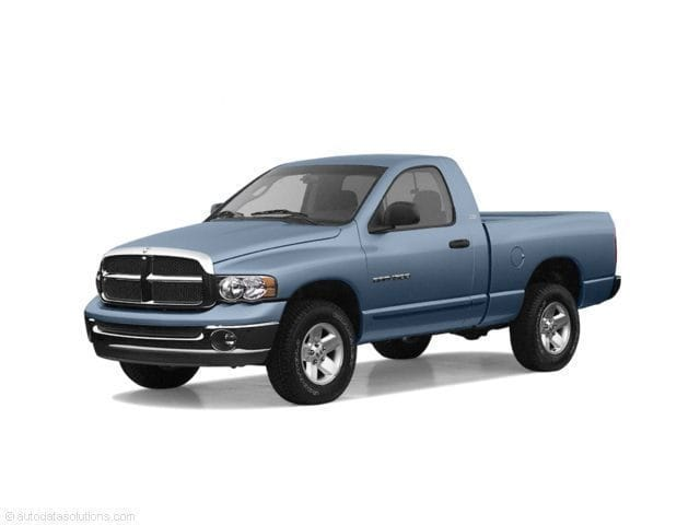 Photo 2003 Dodge RAM 1500 Single CAB ST for sale in Jacksonville, FL