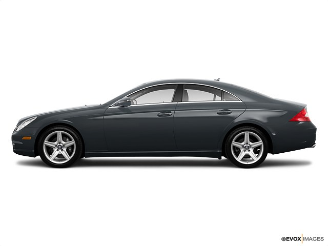 Photo Used 2010 Mercedes-Benz CLS-Class CLS550 in Salem