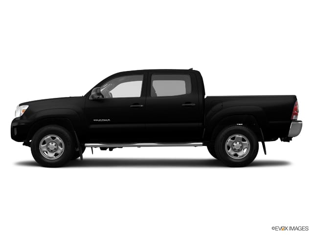 Photo Pre-Owned 2014 Toyota Tacoma 4WD Double Cab V6 MT in Hoover, AL