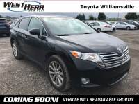 2012 Toyota Venza LE Crossover For Sale - Serving Amherst