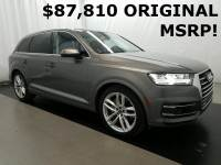 Audi Q Bang And Olufsen For Sale - Audi 87