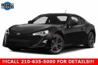 Pre-Owned 2016 Scion FR-S Base Coupe For Sale