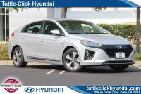 2018 Hyundai Ioniq EV Electric Hatchback - Tustin