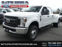 2019 Ford F-350 SD 4WD Crew Cab 8' Box