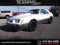 1985 Ford Mustang 3dr Hatchback GT Auto