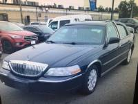 2010 Lincoln Town Car Signature near Worcester, MA