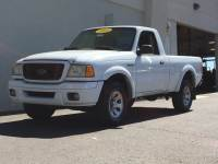 Used 2004 Ford Ranger Edge For Sale