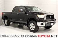 Pre-Owned 2007 Toyota Tundra TRD OFF ROAD 4X4 Truck