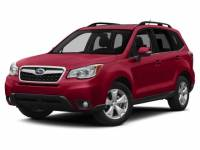 Used 2015 Subaru Forester 2.5i Limited in Bellingham