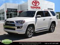Used 2015 Toyota 4Runner RWD 4dr V6 Limited