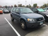 Used 2006 Ford Escape XLS SUV For Sale in Shakopee
