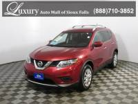 2016 Nissan Rogue S SUV in Sioux Falls, SD
