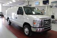 2012 Ford Econoline Commercial CARGO V8 WITH SHELVES